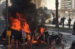 Έκρηξη στη Σμύρνη: Η νέα αιματοβαμμένη επίθεση και ο μακελάρης της Κωνσταντινούπολης