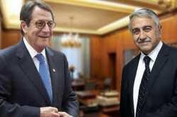 Ο Μουσταφά Ακιντζί δήλωσε ότι θα επιστρέψει στις συνομιλίες όταν διορθώσει το λάθος της η ελληνοκυπριακή πλευρά