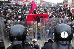 Αλβανία: Το μεσημέρι θα πραγματοποιηθεί στα Τίρανα διαδήλωση διαμαρτυρίας της αντιπολίτευσης
