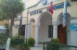 Πρόκληση από Αλβανούς! 'Έκαψαν την ελληνική σημαία! (ΦΩΤΟ)