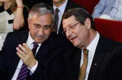 Ζητούν επανένωση της Κύπρου