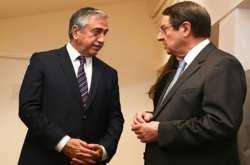"""""""Έξω από τα δόντια"""" μίλησε ο πρόεδρος της Κύπρου"""