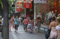 Ανοιχτά την Κυριακή τα εμπορικά καταστήματα στη Θεσσαλονίκη