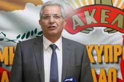 ΓΓ ΑΚΕΛ: Xωρίς λύση, η Κύπρος θα τουρκοποιηθεί
