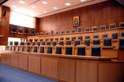 Ποινή στέρησης μισθού 60 ημερών στην εισαγγελέα Εφετών Γεωργία Τσατάνη
