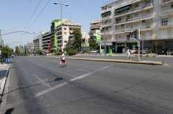 Κυριακή 23 Ιουλίου: Άδεια η πόλη, πού πήγαν όλοι...