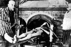 Η συγκλονιστική μαρτυρία επιζήσαντα Ελληνοεβραίου από το κολλαστήριο των Ναζί στο Άουσβιτς
