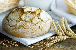 Βασική Συνταγή για home made ψωμί!