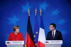 Μακρόν: Χαιρετίζω την ανάκαμψη της Ελλάδας και τις μεταρρυθμίσεις που προώθησε ο Τσίπρας