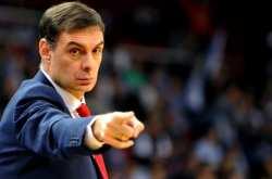 Ο Γιώργος Μπαρτζώκας υποψήφιος για προπονητής της Εθνικής Μπάσκετ