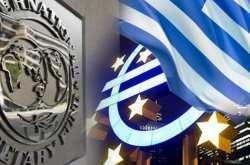 Spiegel: Φρέσκο χρήμα στην Ελλάδα και συμφωνία με τους εταίρους με αντάλλαγμα πρωτογενή πλεονάσματα 3,5% του ΑΕΠ- ΔΝΤ: Υποθετικά σενάρια, είναι γνωστές και αδιάλλακτες οι θέσεις μας