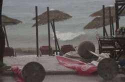Το καλοκαίρι μας....ξέχασε-Βροχές, καταιγίδες και ισχυροί άνεμοι  τα χαρακτηριστικά του καιρού το Σαββατοκύριακο--Πλημμύρες στην Φθιώτιδα, ισχυρή χαλαζόπτωση στην Αργολίδα, ακραία καιρικά φαινόμενα στο νομό Τρικάλων