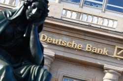 Financial Times για Deutshe Bank: Οικονομικό πόλεμο από τις ΗΠΑ καταγγέλλουν οι Γερμανοί!