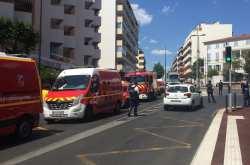 Συναγερμός στη Γαλλία: Πυροβολισμοί σε συνοικία της πόλης Αντίμπ (ΦΩΤΟ)
