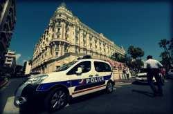 Ένοπλη ληστεία με λεία διαμάντια αξίας... 15.000.000 ευρώ σε κοσμηματοπωλείο στις Κάννες