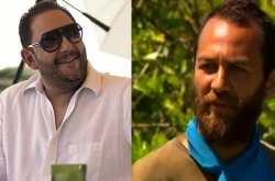Survivor: Η αποκάλυψη της σχέσης του Στέλιου Διονυσίου με τον Κώστα Αναγνωστόπουλο