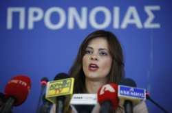 Αχτσιόγλου: Δουλεύουμε σκληρά για να αποκαταστήσουμε τον θεσμό των συλλογικών διαπραγματεύσεων