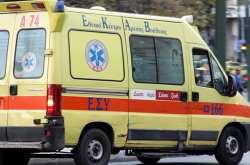 Ηράκλειο: Νεκρό ζευγάρι τουριστών στην παραλία της Σταλίδας