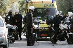 Θεσσαλονίκη: Οδηγός προκάλεσε τροχαίο και εγκατέλειψε τους δύο τραυματίες!