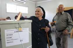 Βουλευτικές εκλογές την Κυριακή στην Κύπρο