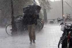 Έκτακτο δελτίο επιδείνωσης του καιρού από την ΕΜΥ-Έρχονται καταιγίδες και χαλάζι