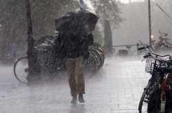 Έκτακτο δελτίο επιδείνωσης του καιρού-Έρχονται καταιγίδες, κατά τόπους χαλάζι και ισχυροί άνεμοι