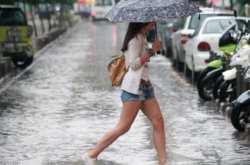 Έκτακτο δελτίο επιδείνωσης καιρού - Έρχονται καταιγίδες και χαλάζι!