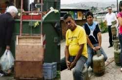 """Με όσα ζουν οι κάτοικοι της Βενεζουέλας παρομοιάζει η Telegraph τους Έλληνες- """"Έρχεται καλοκαίρι πίεσης!"""""""