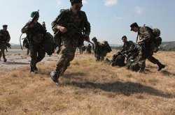 Υπογραφή προγράμματος στρατιωτικής συνεργασίας Ελλάδας-Βουλγαρίας