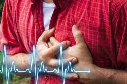Αυτά είναι τα συμπτώματα που φανερώνουν καρδιακή προσβολή