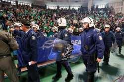 ΝΔ: Η ανεπάρκεια της κυβέρνησης επιβεβαιώνεται και στον αθλητισμό