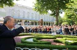 Οι Αμερικανοί ζήτησαν από το Βερολίνο να συλλάβει τους φρουρούς του Ταγίπ Ερντογάν