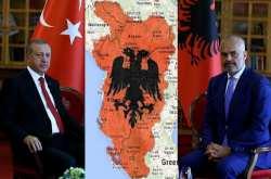 Ράμα και Ερντογάν προωθούν την ανάφλεξη νέου βαλκανικού πολέμου (ΒΙΝΤΕΟ)