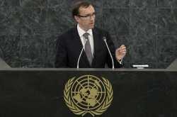 Ο ειδικός σύμβουλος του γ.γ. του ΟΗΕ για το Κυπριακό προειδοποιεί για κρίση στην Κυπριακή ΑΟΖ το επόμενο χρονικό διάστημα