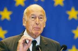 Ντ' Εστέν: Αμοιβαιότητα στο χρέος, φορολογική ισότητα και κοινές αποφάσεις θα σώσουν την Ευρώπη