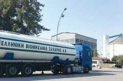 Ενδιαφέρον ξένων επενδυτών για την Ελληνική Βιομηχανία Ζάχαρης