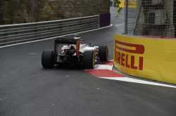 F1: Τα βλέμματα στραμμένα  στο Μπακού