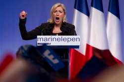 Γιατί η Λεπέν είναι είναι ήδη η νικήτρια ακόμα και αν χάσει τις εκλογές