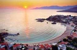 Ποια είναι τα αποτελέσματα του ΠΑΚΟΕ σε νερά κολύμβησης για 15 πολυσύχναστες παραλίες της Μεσσηνίας