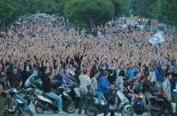Συλλαλητήριο για τον Ηρακλή στις 4 Ιουλίου!