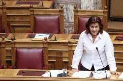 Νέα αντιπαράθεση στην Βουλή για τους «πορφυρογέννητους των κολλεγίων» της Φωτίου