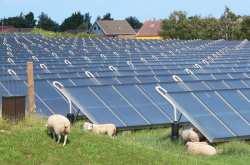 Ανοίγει ο δρόμος για παραγωγή ρεύματος από τους αγρότες