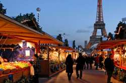 Με 66,9 εκατομμύρια κατοίκους, η Γαλλία είναι η πιο γόνιμη χώρα στην ΕΕ