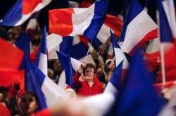 Γαλλικές εκλογές: Τα αποτελέσματα στο 30% των καταμετρημένων ψήφων