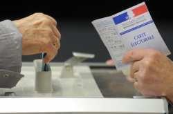 Γαλλικές εκλογές: Επικίνδυνα χαμηλή προσέλευση στις κάλπες