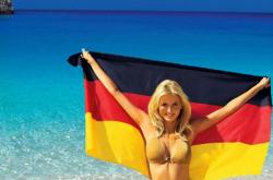 Γερμανική «απόβαση» στην Ελλάδα που θα σπάσει το ρεκόρ στον τουρισμό και φέτος