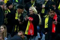 Έκρηξη Ντόρτμουντ: Οι φίλοι της Μπορούσια, φιλοξενούν εκείνους της Μονακό! (ΦΩΤΟ)