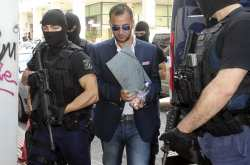 Noor 1: Απορρίφτηκε το αίτημα Γιαννουσάκη για αναστολή εκτέλεσης της ποινής