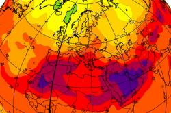 Τετάρτη 12 Ιουλίου-Η κορύφωση του καύσωνα-40αρια ίσως και παραπάνω