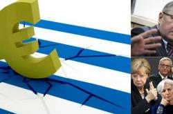 """""""Μαχαιριά"""" του ΔΝΤ σε Ρέγκλινγκ και εταίρους : Κρατήσατε την οικονομική βοήθεια για εσάς και αφήσατε την Ελλάδα να κυλήσει στην κρίση και τις φήμες για Grexit-Κουρέψτε το ελληνικό χρέος"""